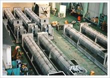 水産加工向け機器の開発に成功。