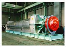 オーストラリア AUSTRALIAN NEWSPRINT MILL LTD.(製紙工場)向けにSHX-1250×9000Lを納入。